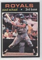 Paul Schaal