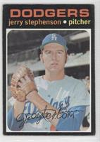 Jerry Stephenson [Poor to Fair]
