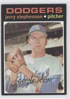 Jerry Stephenson