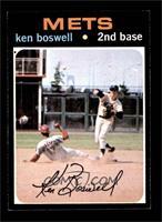 Ken Boswell [NM]