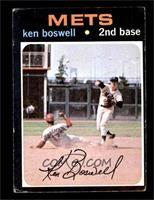 Ken Boswell [VG]