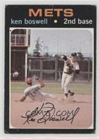 Ken Boswell [Poor to Fair]