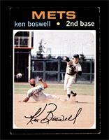 Ken Boswell [EX]