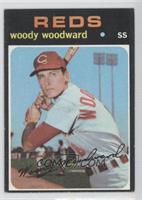 Woody Woodward