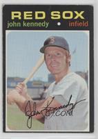 John Kennedy [PoortoFair]