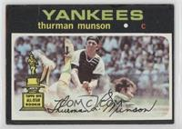 Thurman Munson [Altered]