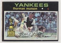 Thurman Munson [Altered]