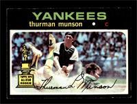 Thurman Munson [EXMT+]