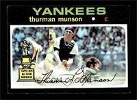 Thurman Munson [VG]
