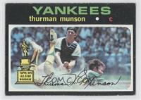 Thurman Munson [Noted]