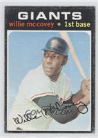 Willie McCovey [GoodtoVG‑EX]