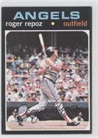 Roger Repoz