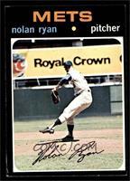 Nolan Ryan [EX]