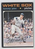 Tommy John [GoodtoVG‑EX]