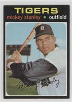 Mickey Stanley [Good to VG‑EX]