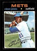 Cleon Jones [EX]