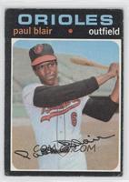 Paul Blair [GoodtoVG‑EX]