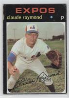 Claude Raymond [Poor]
