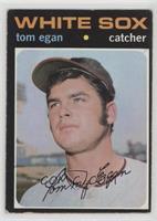 Tom Egan [GoodtoVG‑EX]