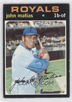 John Matias [GoodtoVG‑EX]