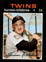 Harmon Killebrew [NM+]