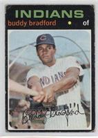 Buddy Bradford [Poor]