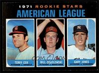Terry Cox, Bill Gogolewski, Gary Jones [NM]