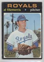 Al Fitzmorris [GoodtoVG‑EX]