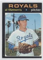 Al Fitzmorris