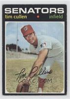 Tim Cullen [NoneGoodtoVG‑EX]
