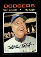 Walter Alston [EXMT]