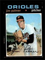 Jim Palmer [VG]