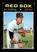 Jim Lonborg [VG]