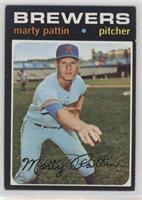 Marty Pattin