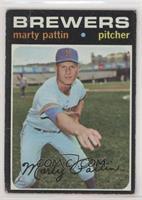 Marty Pattin [PoortoFair]