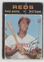 Tony Perez [Poor]