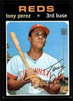 Tony Perez [EXMT]