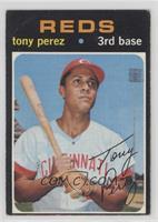 Tony Perez [PoortoFair]