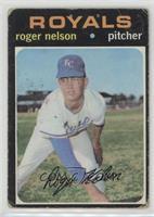 Roger Nelson [Poor]