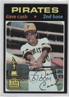 Dave Cash