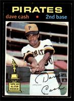 Dave Cash [EXMT+]