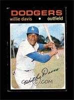 Willie Davis [EX]