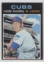 Randy Hundley