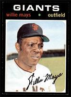 Willie Mays [EXMT+]