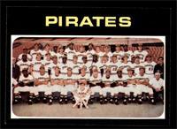 Pittsburgh Pirates Team [NM+]
