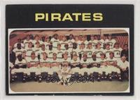 Pittsburgh Pirates Team [GoodtoVG‑EX]