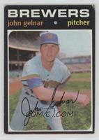 John Gelnar [GoodtoVG‑EX]