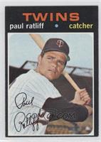 Paul Ratliff