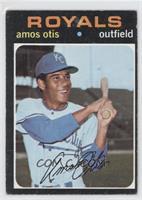 Amos Otis [GoodtoVG‑EX]