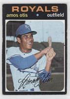 Amos Otis